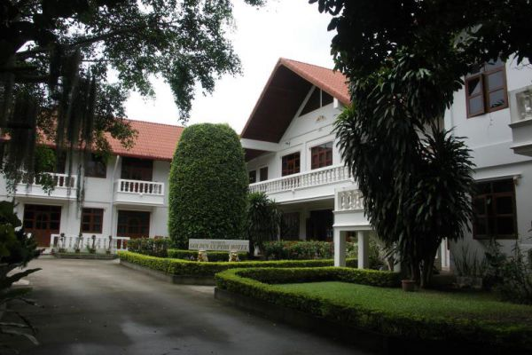 Golden Cupids Hotel Chiang Mai