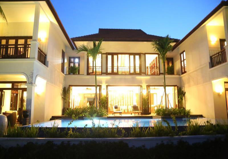 Golden Lotus Diamond Villa Danang