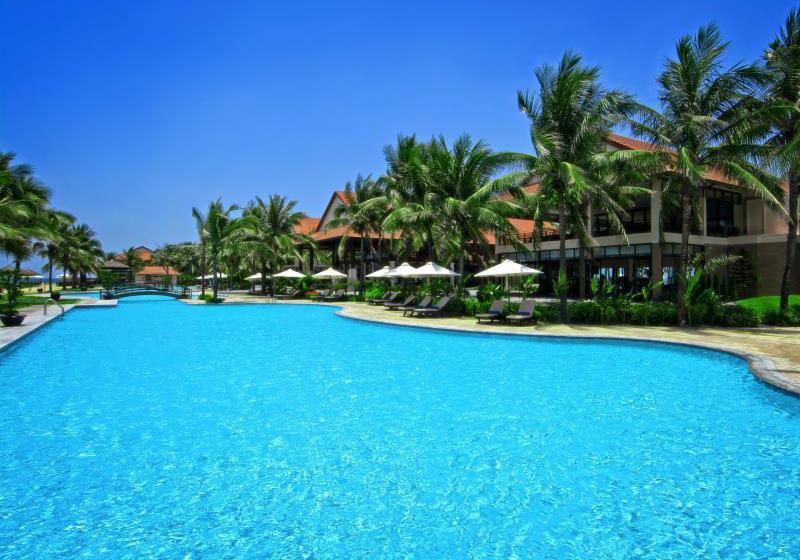 Golden Sand Resort & Spa Hoi An