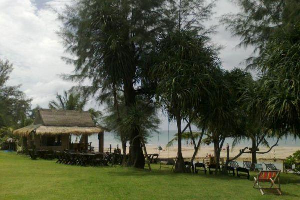 Gooddays Beach Resort Koh Lanta