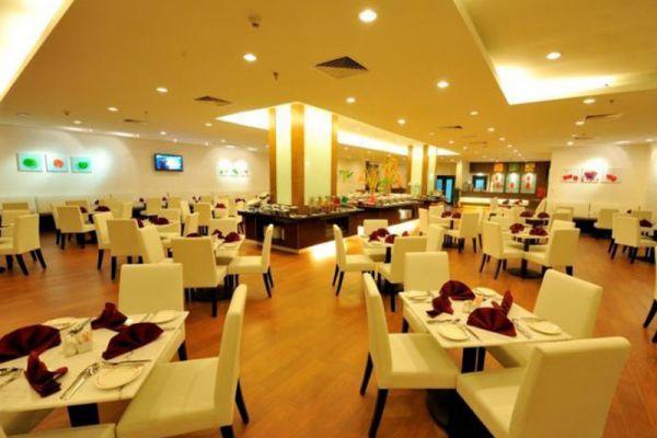 Grand Borneo Hotel Kota Kinabalu