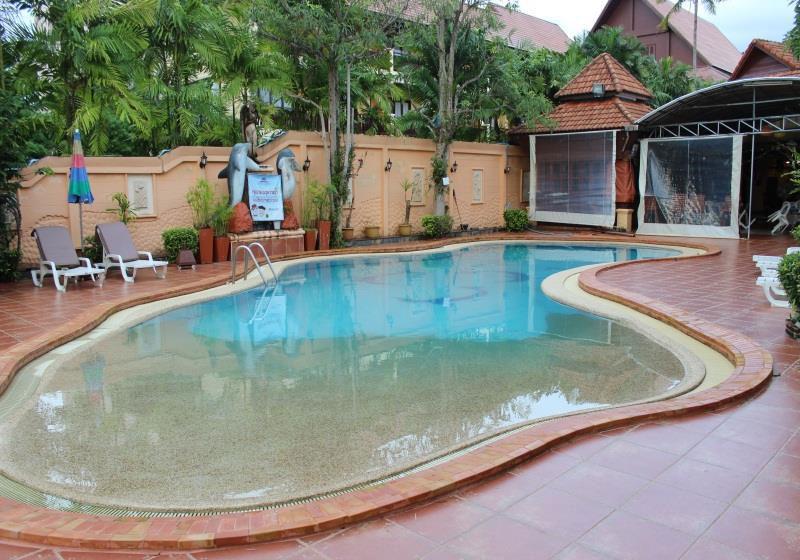 Grand Cabana Resort Koh Chang