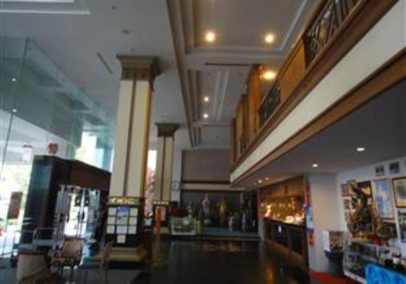 Grand Hotel Mukdahan