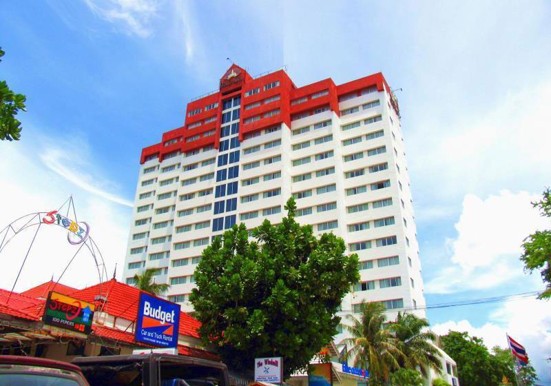 Grand Hotel & Plaza Hua Hin