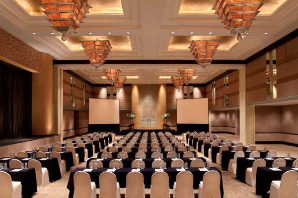 Grand Hyatt Hotel Jakarta