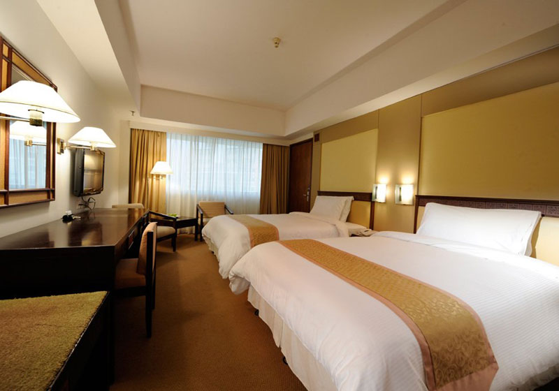 Grand Margherita Hotel Kuching