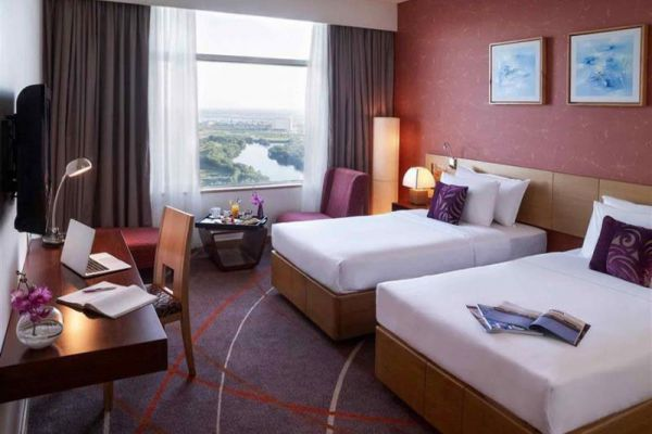 Grand Mercure Hotel Danang