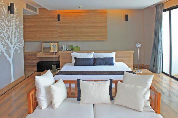 Greenery Resort Nakhon Ratchasima