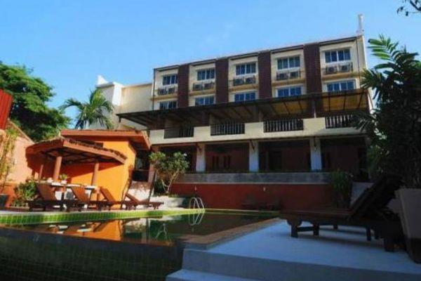 Haleeva Sunshine Hotel Krabi