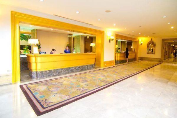 Hansa JB Hotel Hat Yai
