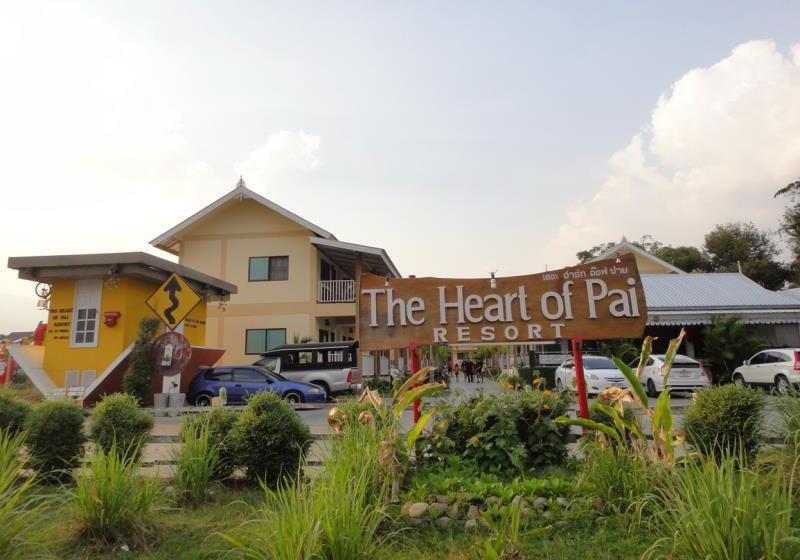 Heart of Pai Resort Mae Hong Son
