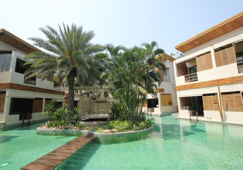 Hideaway Resort Hua Hin