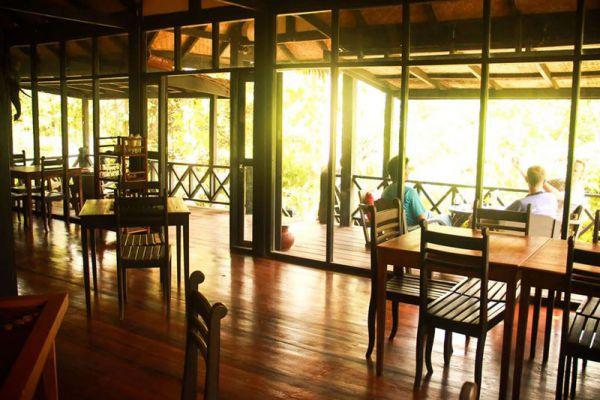 Hillside Nature Lifestyle Lodge Luang Prabang