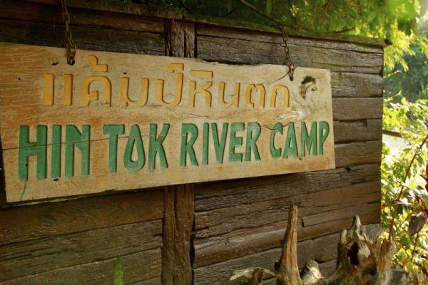 Hintok River Camp @ Hellfire Pass Kanchanaburi