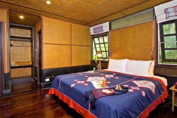 Hmong Hilltribe Lodge Chiang Mai