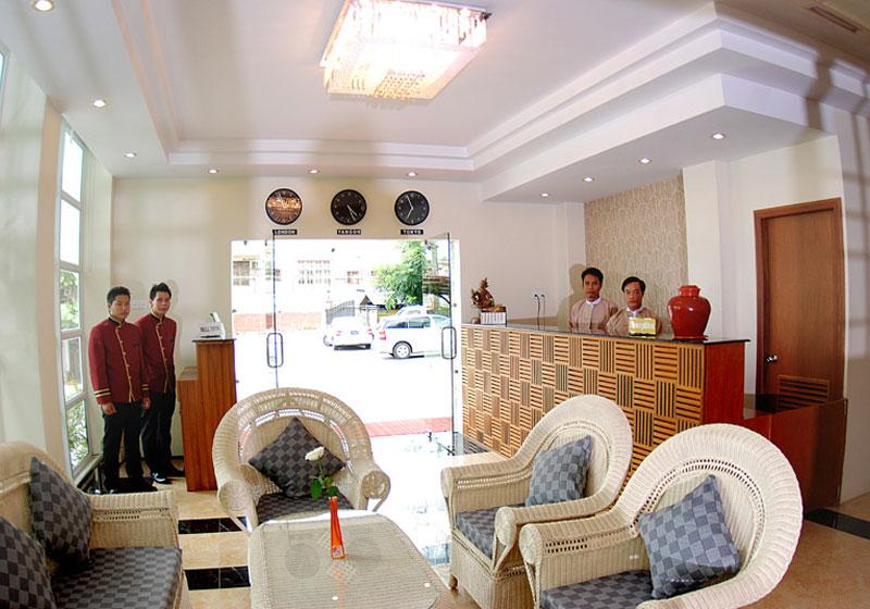 Holiday Hotel Yangon