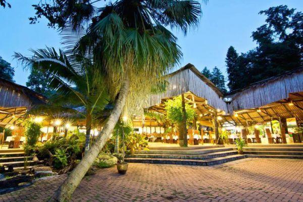 Home Phutoey River Kwai Resort Kanchanaburi