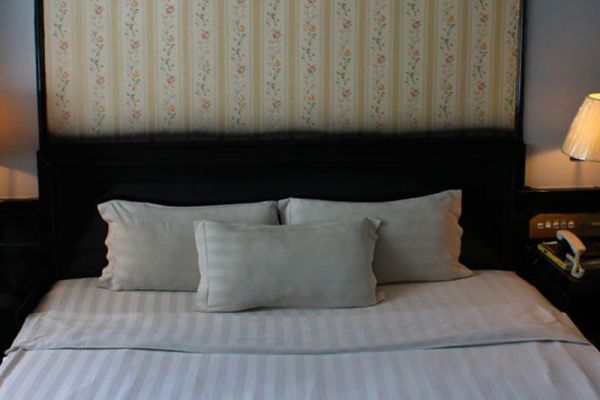 Hotel Deleeton Kota Kinabalu