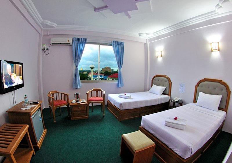Hotel Glory Yangon