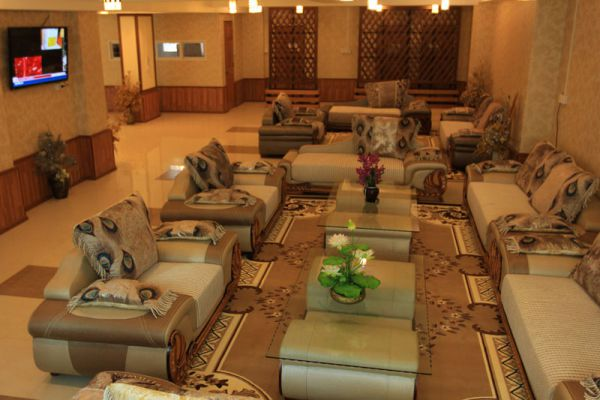 Hotel K Yangon