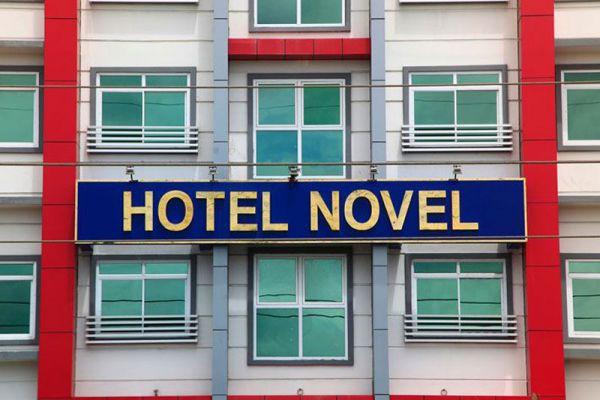 Hotel Novel Yangon