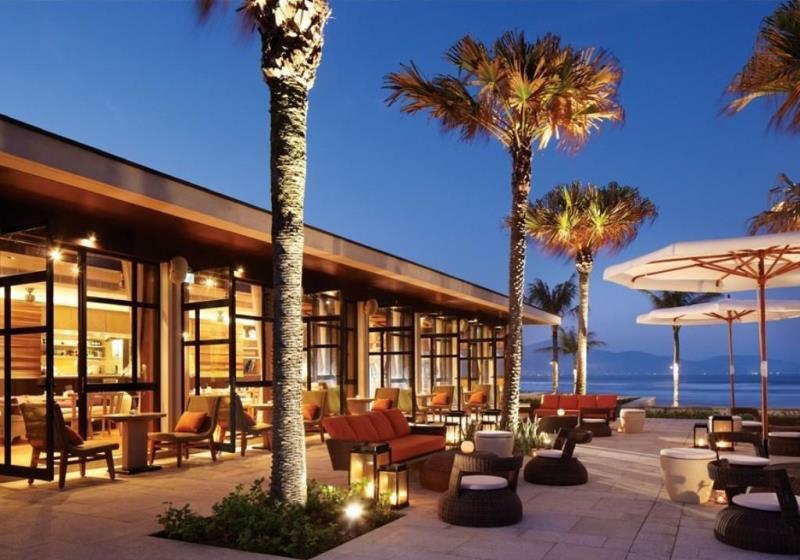 Hyatt Regency Resort & Spa Danang