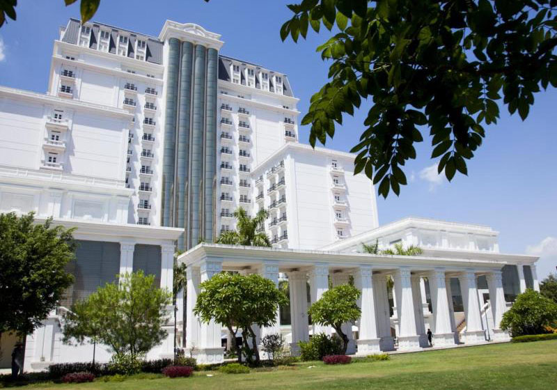 Indochine Palace Hotel Hue