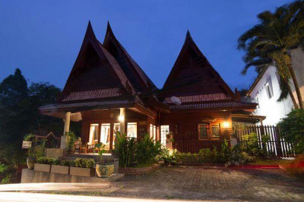 Inter House Phuket