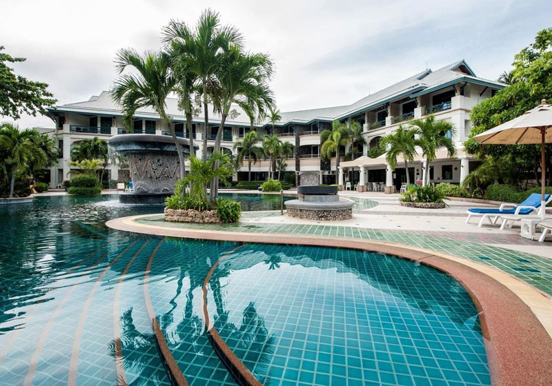 Island Cabana Hotel Phi Phi