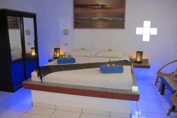 Island Resort Koh Lanta