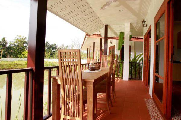 Jasmine Hills Villas & Spa Chiang Mai