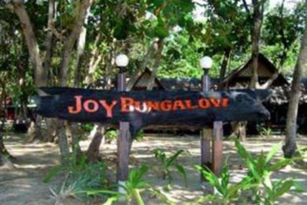 Joy Bungalow Krabi