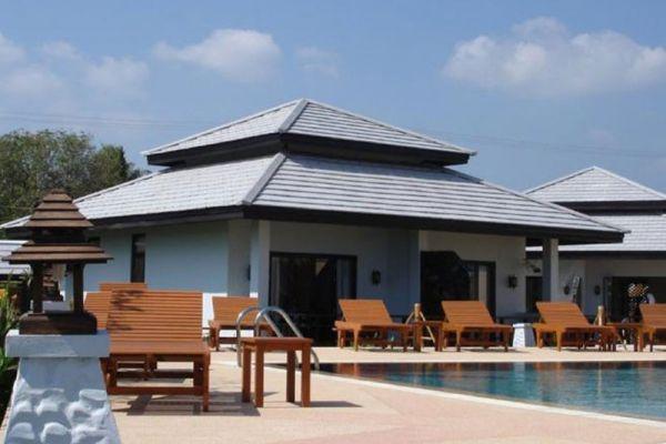 Kao Tao Villa Beach Resort