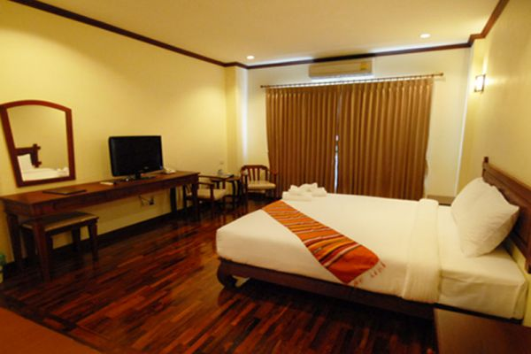 Keomixay Hotel Vientiane