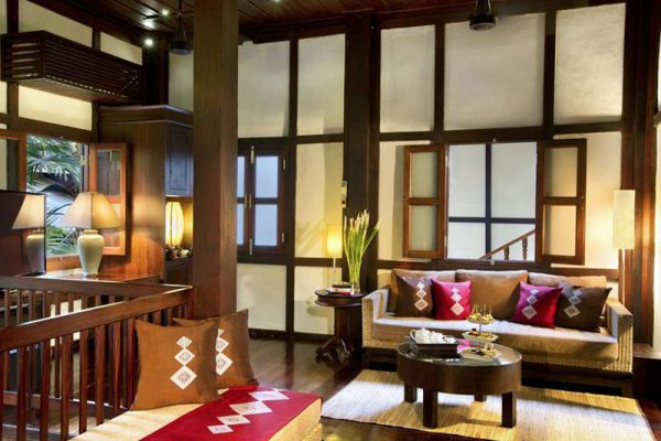 Kiridara Hotel Luang Prabang