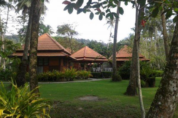 Ko Kut Ao Phrao Beach Resort Koh Kood