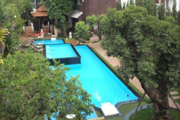 Kodchasri Thani Hotel Chiang Mai
