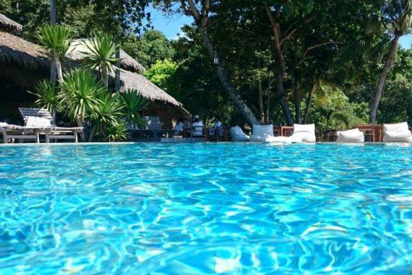 Koh Munnork Private Island Rayong