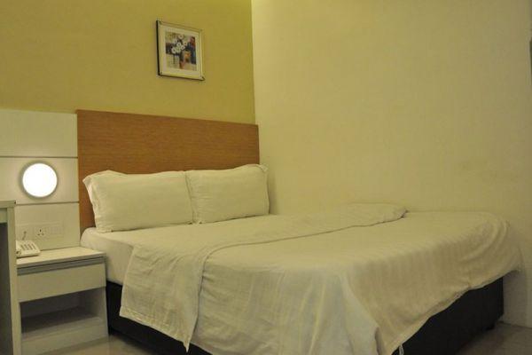 Kuala Lumpur Best View Hotel Bangi