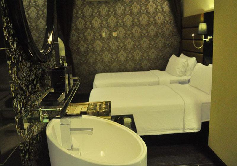 Kuala Lumpur Arenaa Star Hotel