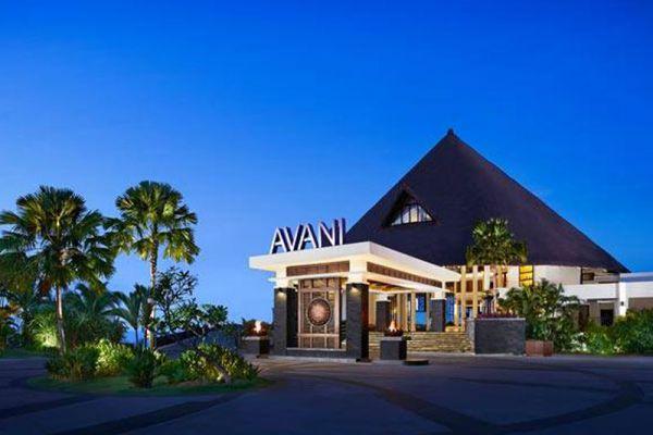 Kuala Lumpur Avani Sepang Goldcoast Resort