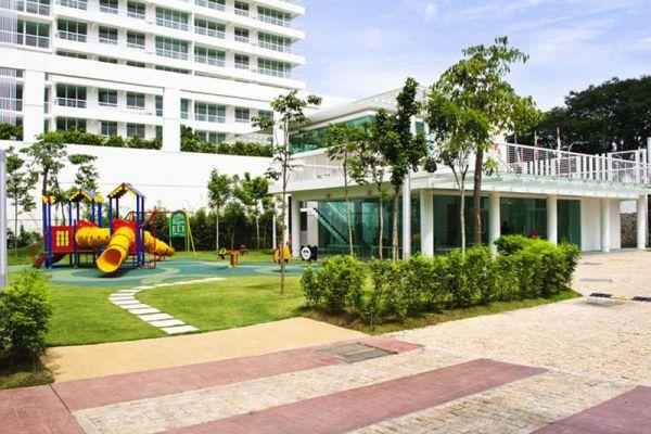 Kuala Lumpur Brunsfield Embassyview Condosuite