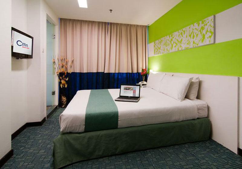 Kuala Lumpur Citin Hotel Masjid Jamek