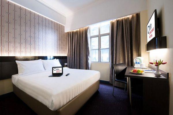 Kuala Lumpur Citin Seacare Pudu Hotel