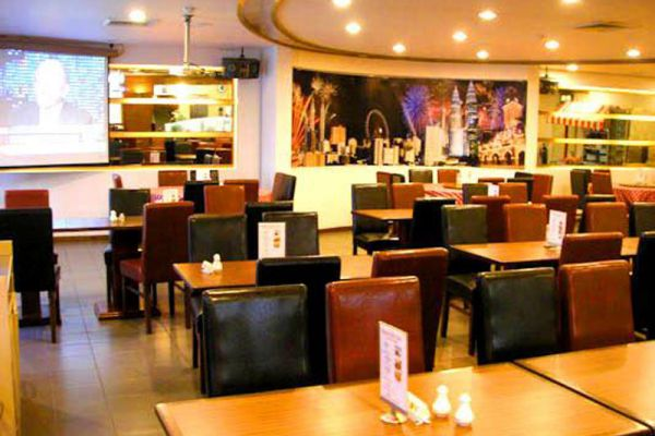 Kuala Lumpur Corona Inn