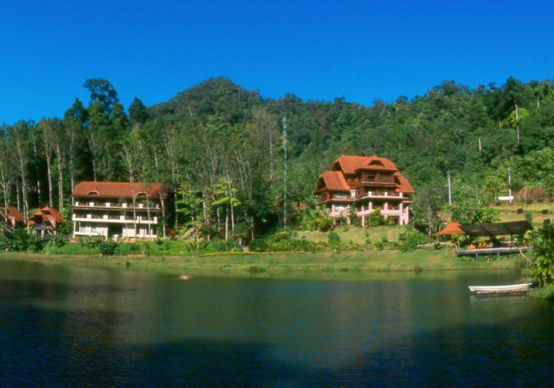 Kuraburi Greenview Resort Phang Nga