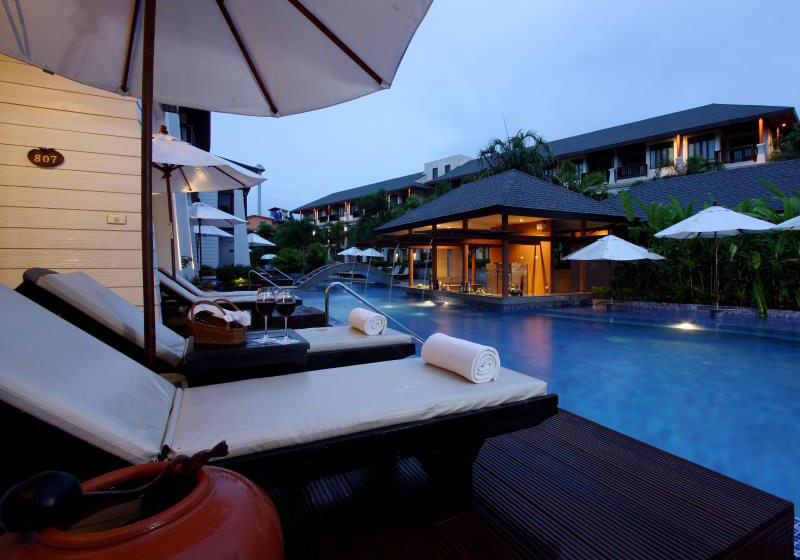 La Flora Resort & Spa Khaolak