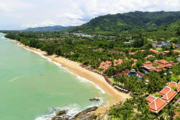 Laguna Resort Khaolak