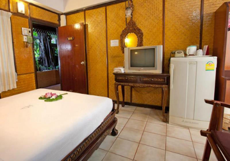 Lai Thai Hotel & Guest House Chiang Mai