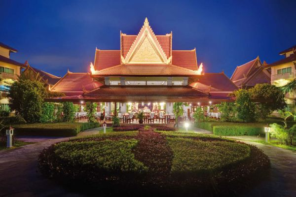 Lakeside by Sokha Beach Resort Sihanoukville